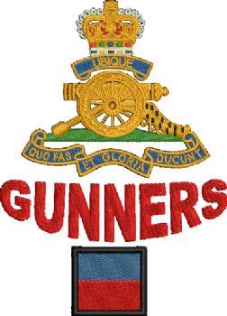 RA-GUNNERS-TRF EMB PS